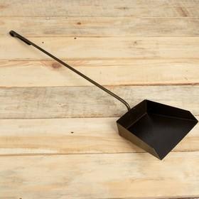 Совок для золы Доляна «Малый», 13×63 см Ош