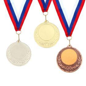 Медаль под нанесение 034 Ош
