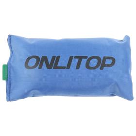 Мешочек для метания ONLITOP, вес 250 г, цвета МИКС Ош