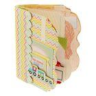Альбом «Выпускник», набор для создания, 25.5 × 15.5 см - Фото 1