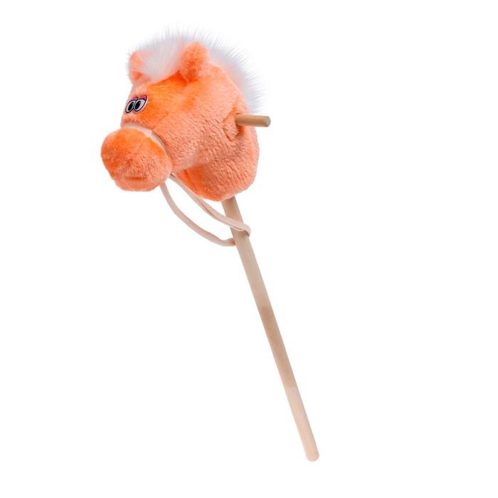 «Конь скакун» на палке, МИКС