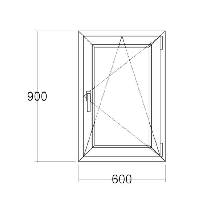 картинки с размерами окон кухню москве недорого