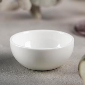 Салатник, 70 мл, цвет белый