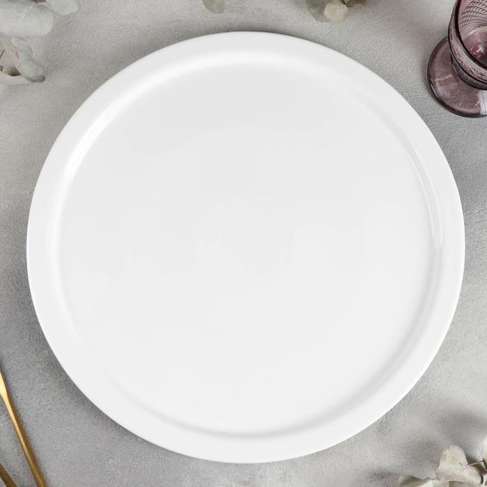 Блюдо для пиццы Wilmax, d=35,5 см