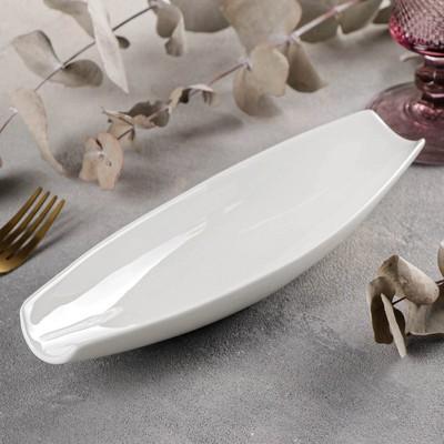 Блюдо Wilmax, 26×7,5 см - Фото 1
