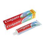 Зубная паста Colgate «Тройное действие», натуральная мята, 150 г