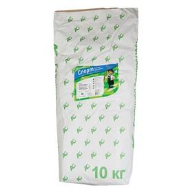 Газонная травосмесь Абсолют Спорт, 10 кг