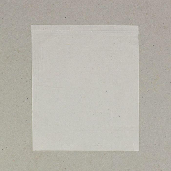 Пакет без липкой ленты 20 х 26/4 см
