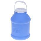 Бидон «Просперо», 8 л, цвет фиолетовый