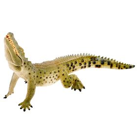 Фигурка «Нильский крокодил», XL