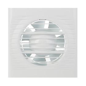 Вентилятор вытяжной AURAMAX OPTIMA 4, 150х150 мм, d=100 мм, 220‒240 В Ош