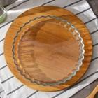 Форма для запекания круглая Pyrex, 1,3 л - Фото 3