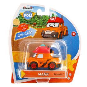 Машинка металлическая «Марк»