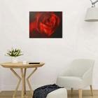 """Холст """"Роза"""" 40х50 см - Фото 2"""