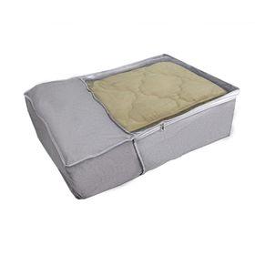 Чехол для одеяла 40×60×20 см, цвет серый Ош