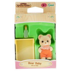 Игровой набор «Малыш Медвежонок»