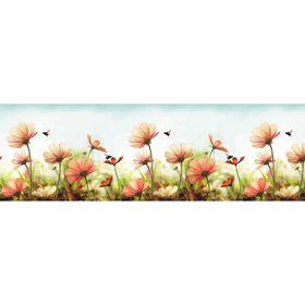 Фартук кухонный ПВХ Пчелка 3000х600х1,5 Ош