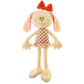 Мягкая игрушка «Зайчик Бэлла», 47 см