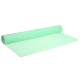 Сетка антимоскитная для окон и дверей, ширина — 100 см, цвет зелёный (в рулоне 50 м) Ош