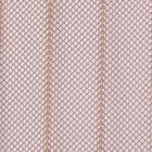 Сетка антимоскитная для дверей, 100 × 210 см, на магнитах, цвет коричневый - Фото 2