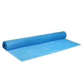 Сетка антимоскитная для окон и дверей, ширина — 100 см, цвет синий (в рулоне 50 м) Ош