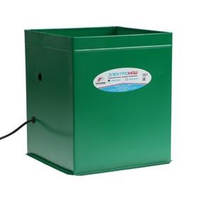 Измельчитель 'ЭлектроМаш' Greentechs ИКБ-002, трава 150 кг/ч, зерно 250 кг/ч Ош
