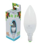 Лампа светодиодная ASD LED-СВЕЧА-standard, Е14, 5 Вт, 230 В, 4000 К, 450 Лм