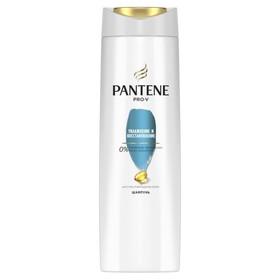 Шампунь для волос Pantene «Увлажнение и Восстановление», 250 мл