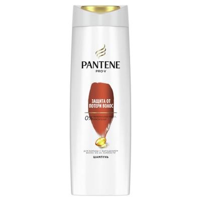 Шампунь для волос Pantene «Защита от потери волос», 400 мл - Фото 1