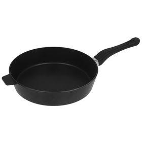 Сковорода «Хозяюшка», d=24 см