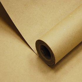 Бумага упаковочная Б-2 1030 мм х 50 м Ош