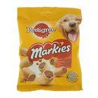 Лакомство Pedigree Markies для собак, 150 г