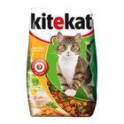 """Сухой корм Kitekat """"Аппетитная курочка"""" для кошек, 800 г"""