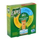 Биоактиватор для дачных туалетов и септиков Expel, 4 таблетки (4*20 г)