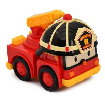 Машина инерционная «Рой» - Фото 1