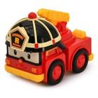 Машина инерционная «Рой» - Фото 2