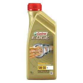 Масло моторное Castrol EDGE Titanium 5W-30 LL, 1 л