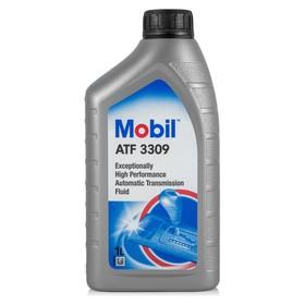 Масло трансмиссионное Mobil ATF 3309, 1 л