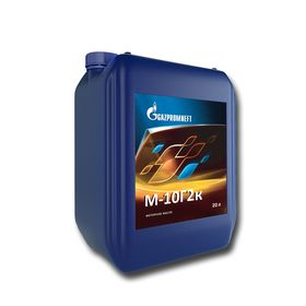 Масло моторное Gazpromneft М-10Г2К, 20 л
