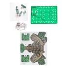Электронный 3D-конструктор «Крокодил» - Фото 2