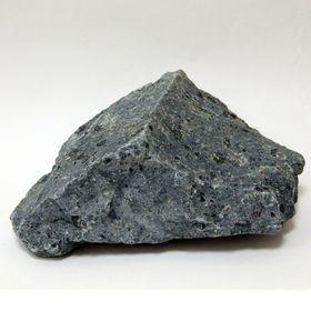 Камень для бани 'Базальт', колотый, мешок 10кг Ош