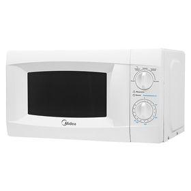 Микроволновая печь Midea MM720CKE, 700 Вт, 20 л, белый