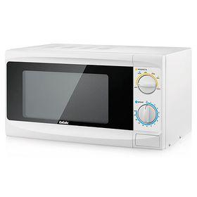 Микроволновая печь BBK 20MWS-703M/W, 700 Вт, 20 л, белая Ош