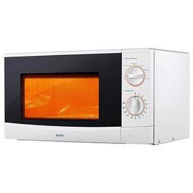 Микроволновая печь Mystery MMW-2012, 800 Вт, 20 л, белый Ош