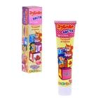 Зубная ягодная паста от 0 лет