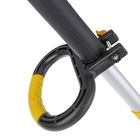 Триммер HUTER GET-600, электрический, ширина скоса 320 мм - Фото 2