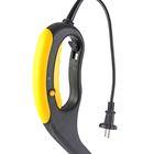 Триммер HUTER GET-600, электрический, ширина скоса 320 мм - Фото 3