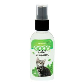 Экстракт кошачьей мяты Good Cat, 60 мл. Ош