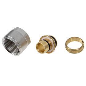 "Евроконус GF, для металлопластиковых труб, 3/4"" х 20 мм"