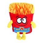 Мягкая игрушка «Супер-картошка»